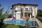 Villa Kosharitza mit 888 m2 Grundstück  ID1546